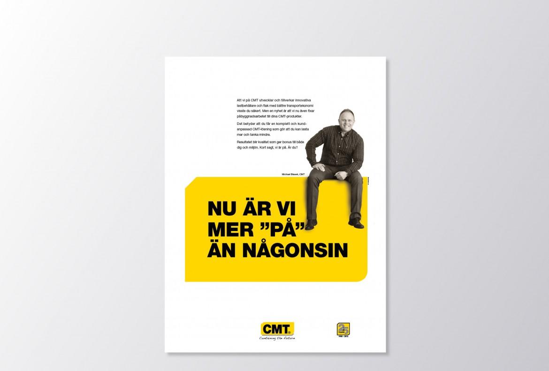 CMT - Profilannons